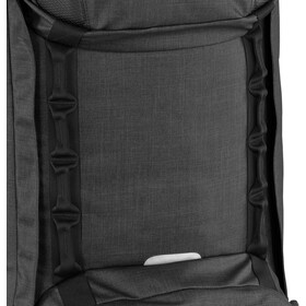 Eagle Creek ORV Trunk 36 Trolley 128,5l, asphalt black
